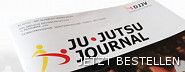 Ju-Jutsu Journal