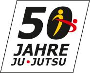 50 Jahre JuJutsu