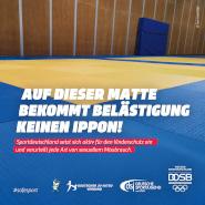 Safe Sport Ju-Jutsu