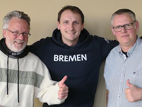 Mitgliederversammlung JJV Bremen 2020